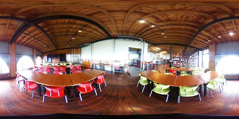 08大義山莊餐廳