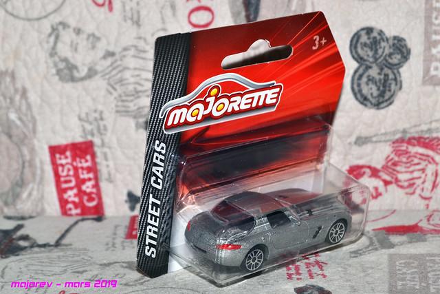 N°232C Mercedes Benz SLS 46771396914_683b005c0f_z