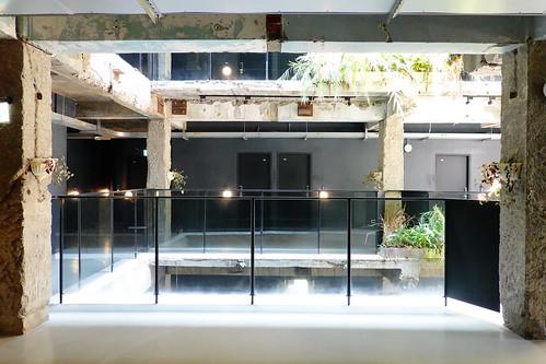 SOF Hotel 植光花園酒店 - 39 房間外的廊道 | by 準建築人手札網站 Forgemind ArchiMedia