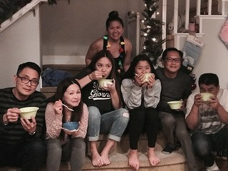 November 2018 Fam Din | by The Culinary Chronicles