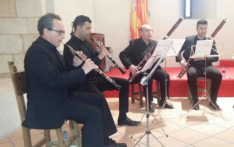 (2019-02-10) Concierto de cámara en el Castillo - Gabriel Sanchiz Carrillos (7)