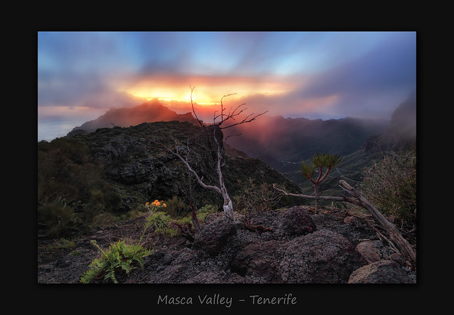 Masca Valley