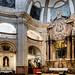 St. Michael Basilica, Palma de Mallorca, Spain