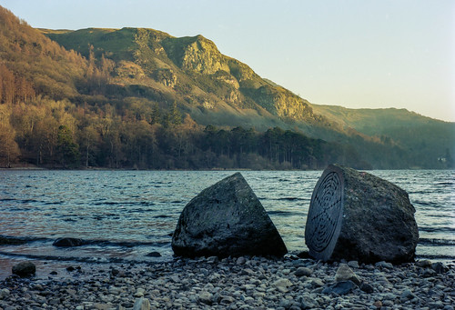 Millenium Stone | by andysnapper1