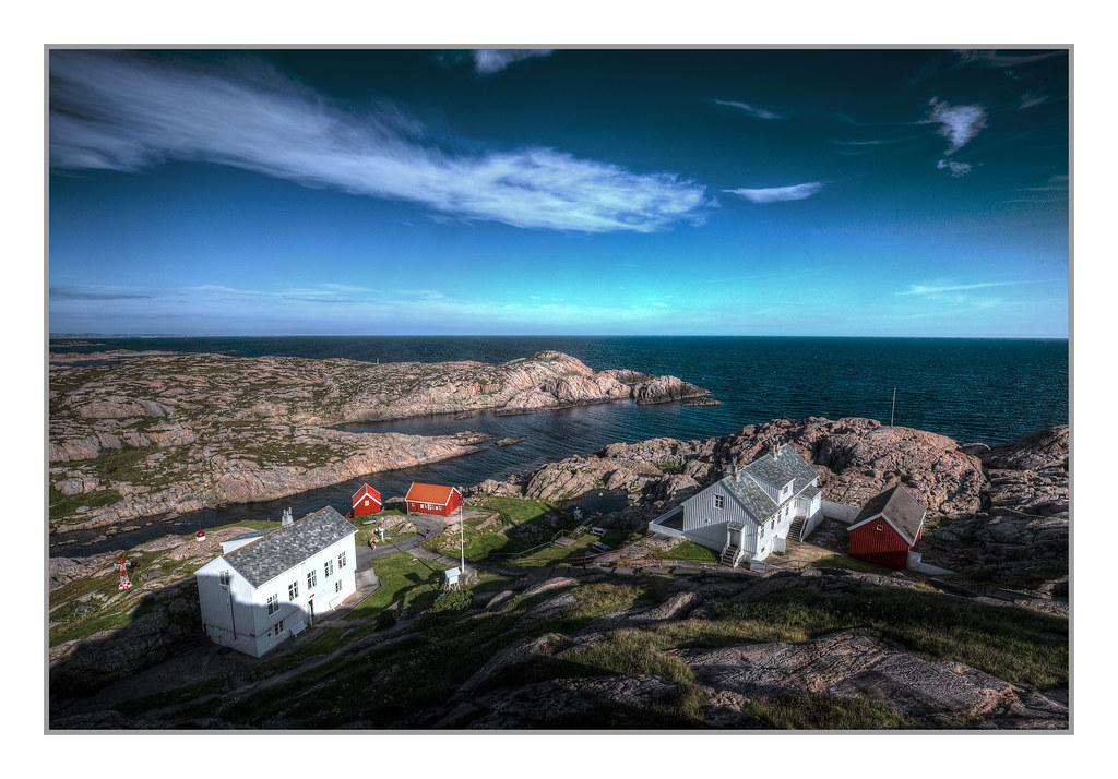 Impressive Norway