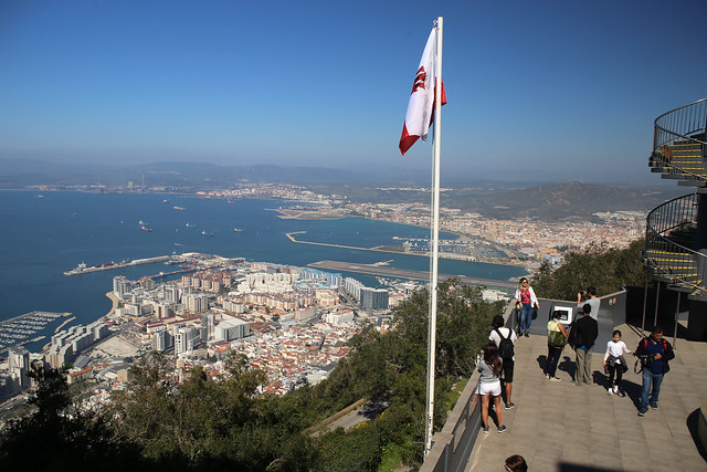 Top of the Rock, Gibraltar