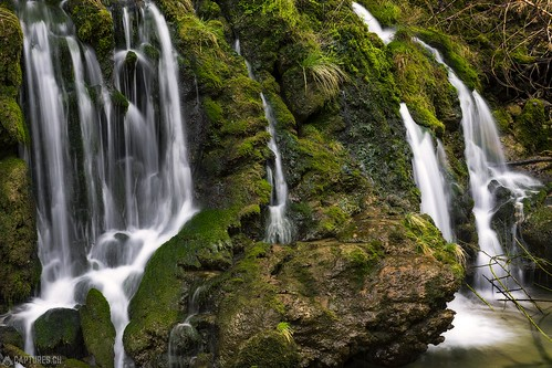 Waterfall - Orbe | by Captures.ch
