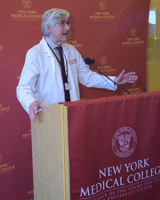 New York Medical College Touro College