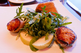 Santa Barbara/Opal Restaurant   by Vancouverscape.com