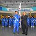 20190410_正修科技大學運動代表團108年度授旗典禮