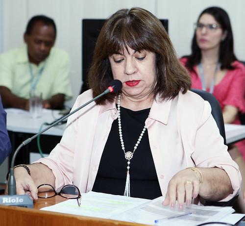 8ª Reunião Ordinária - Comissão de Orçamento e Finanças Públicas