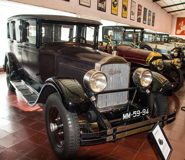 Packard 433 1927