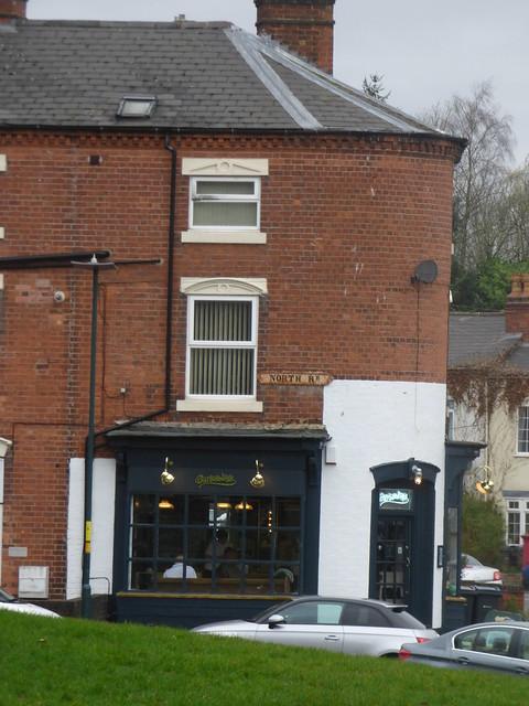 Barberology - North Road, Harborne