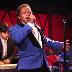 Tue, 19/02/2019 - 7:08pm - Lee Fields and The Expressions Live at Rockwood Music Hall, 2.19.19 Photographer: Gus Philippas