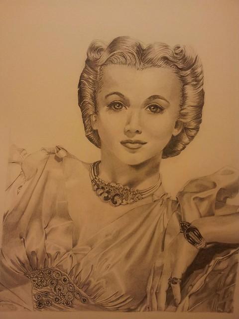 Carol Landis (1919-1948)