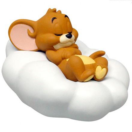T-ARTS《湯姆貓&傑利鼠》「湯姆貓&傑利鼠道晚安」安心登場!トムとジェリー おやすみコレクション