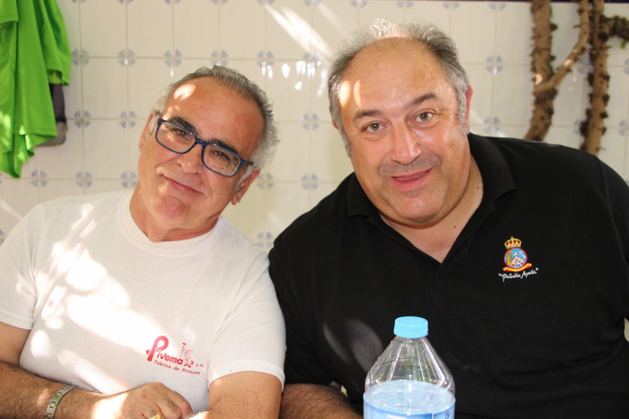 (2018-06-23) Almuerzo Costalero - Javier Romero Ripoll (14)