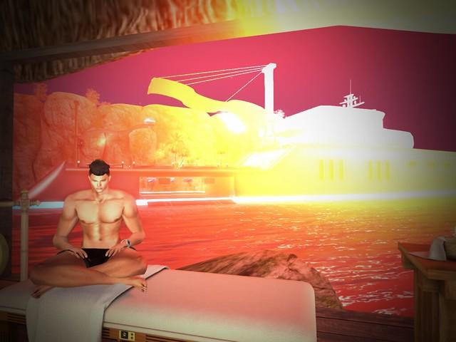 Tequila Bae Beach - A Meditation On Sunny Pleasures