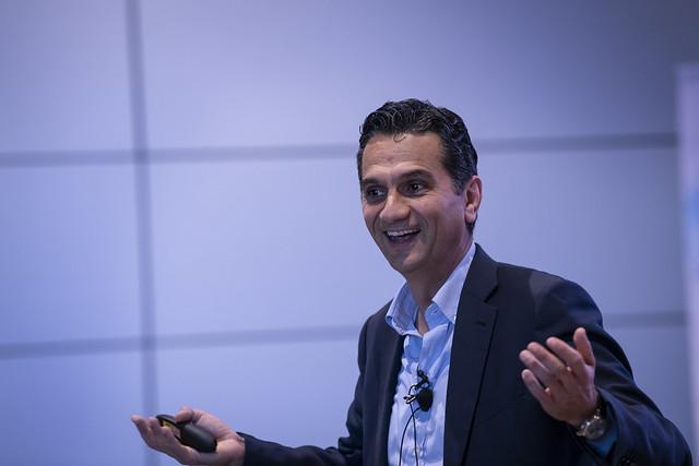 W.L. Mellon Speaker: Carlos Morales Paulín