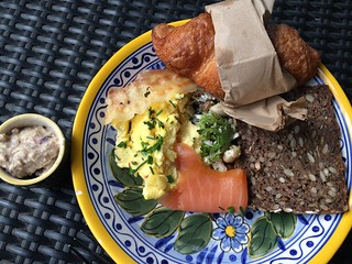 Copenhagen breakfast | by DarleneEats