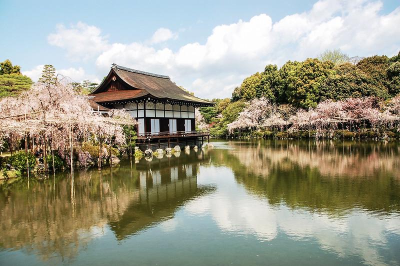 平安神宮神苑 2