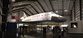 Space Shuttle Endeavour   by RuggyBearLA