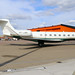 VP-CNR  -  Gulfstream 650  -  Private  -  LTN/EGGW 5-4-19