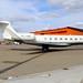 VP-CNR  -  Gulfstream 650  -  Private  -  LTN/EGGW 5-4-19