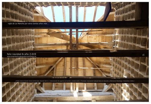 SERIE_F_028 en Arquitectura Popular Manchega | by David Cejudo
