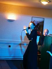 Lisa Berg / Konzert vom 5.11.2018