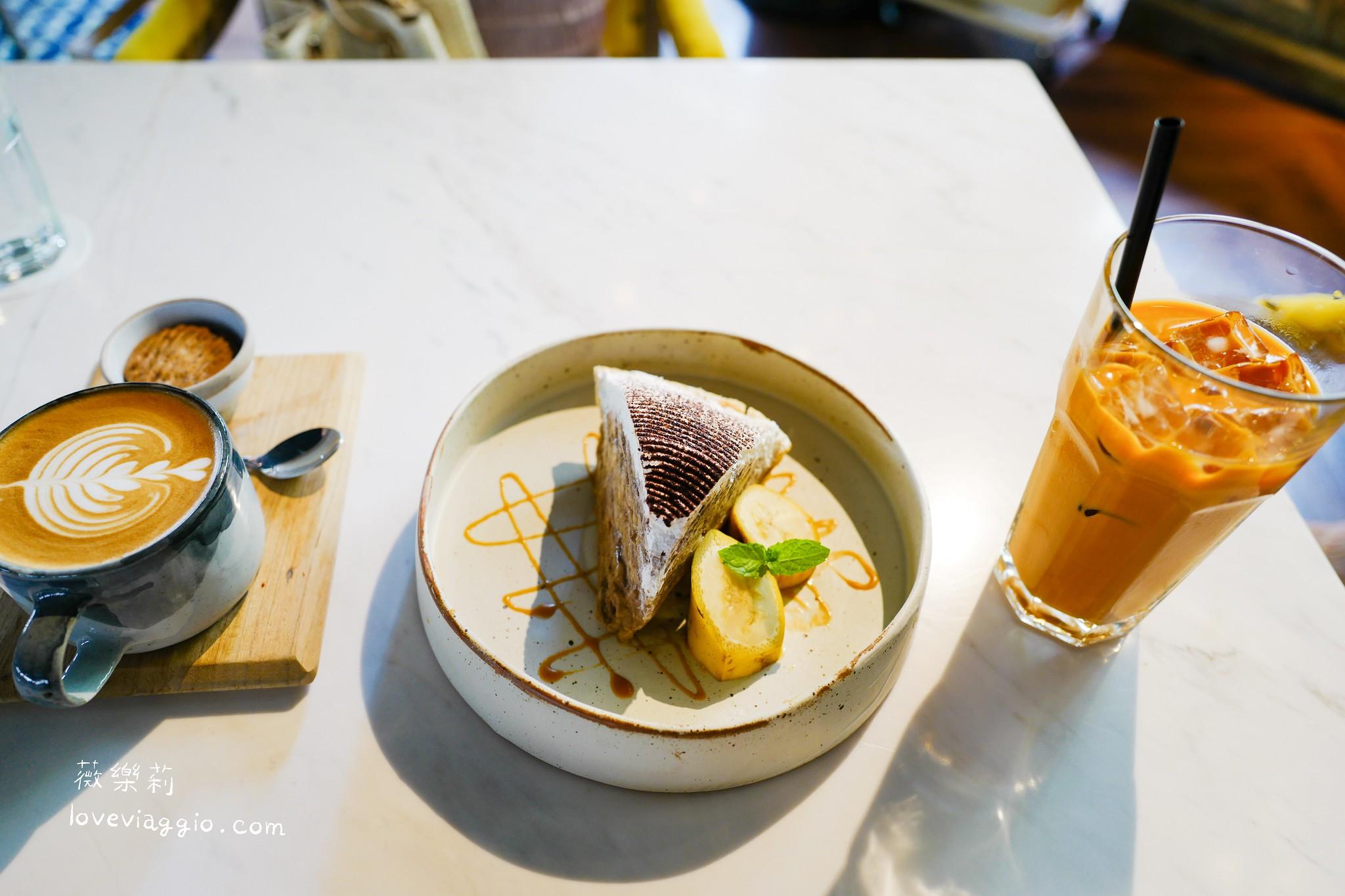 【台中 Taichung】WOO Taiwan 台中市政店 來自清邁人氣餐廳 華麗美學與泰式下午茶 @薇樂莉 Love Viaggio | 旅行.生活.攝影