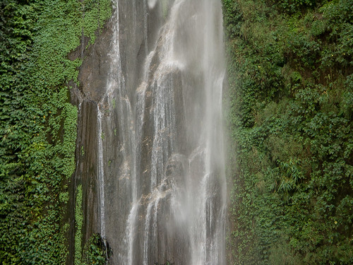 Taranche Waterfall.