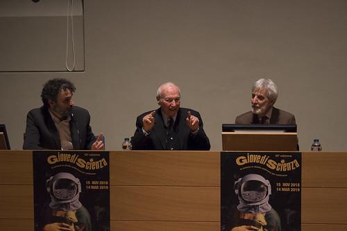 GiovedìScienza 33ª edizione | by CentroScienza