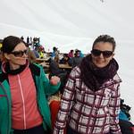 Audax Skiweekend März 2019