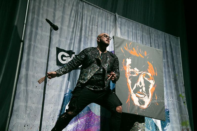 Garibaldi | 2019.03.09