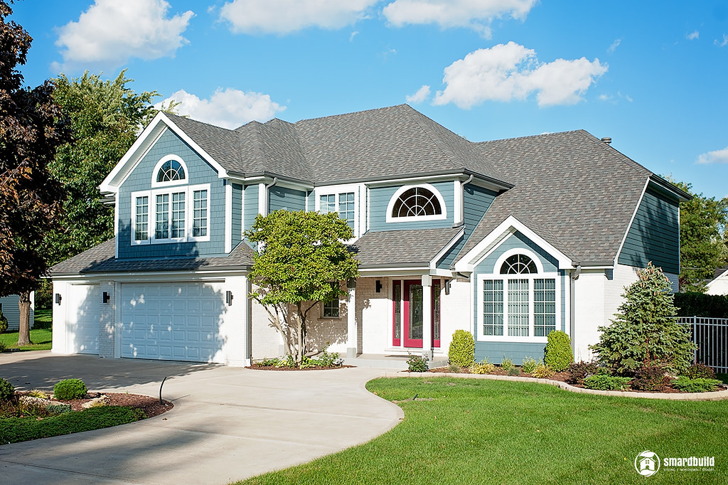 Siding Naperville Professional Siding Contractor