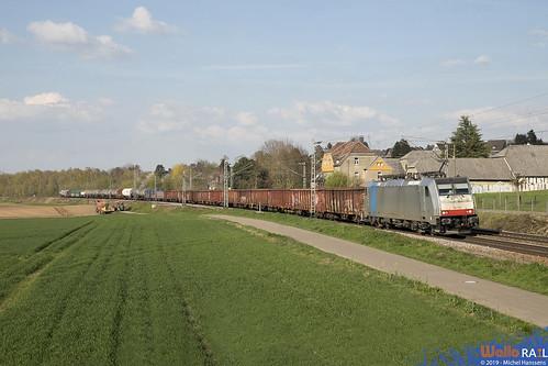 186 500 . LNS . 44520 . Übach-Palenberg . 07.04.19.