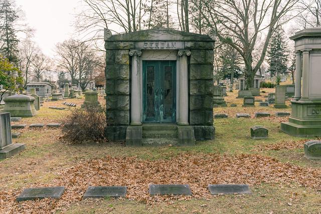 AA - Cedar Lawn Cemetery - Berdan-01122