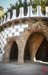 Parc Güell | by ulterior epicure