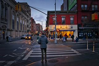 Waiting | by Jim Nix / Nomadic Pursuits