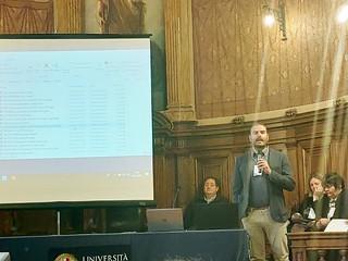 POLIGNANO PROTAGONISTA DELLA BIOECONOMIA PUGLIESE_Vito Carofiglio