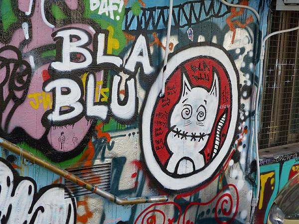 bla blu 2