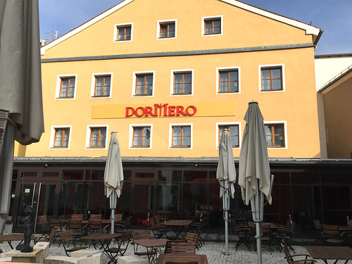39 - Dormero Hotel Kelheim