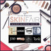 Skin Fair Poster with Partner & Sponsors