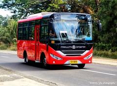 Pabama Tours 816 Zhongtong Jr.