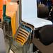Ex demo event chair E40