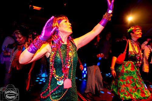 Fat Tuesday Mardi Gras Ball | by festivalflyer