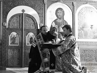 10.03.2019 | Чин прощения в Юрьевом монастыре