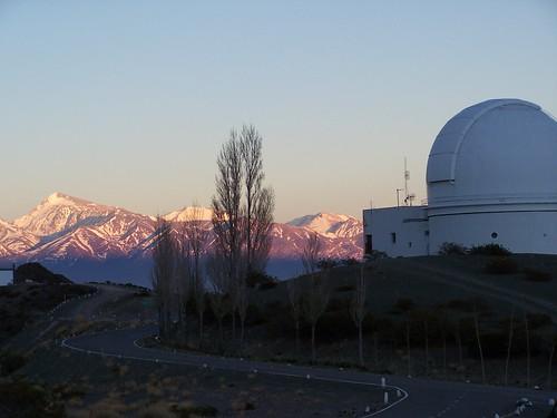 Observatorio_   by Gobierno de San Juan
