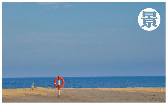 隘門沙灘-1